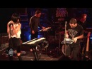 Phantogram - Fall In Love (Live in the Red Bull Sound Space at KROQ)