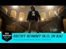 POL1Z1STENS0HN feat. Justice – RECHT KOMMT (K.O. in KA)