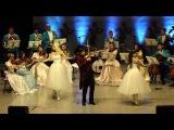 Edvin Marton &amp Vienna Strauss Orchestra 2012 - The Blue Danube (Strauss II)