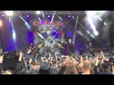 Candlemass and Papa - The Well of Souls live
