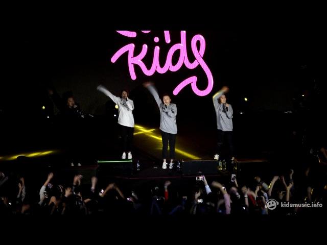 Open Kids — Без стандартов (06.01.2018)