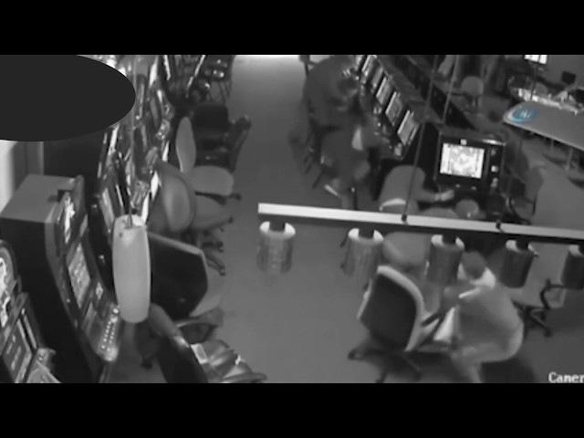 ABDde silahlı gençler oyun merkezini bastı