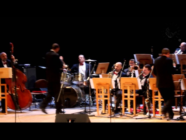 2014-10-18 Мари Карне и джаз-оркестр им. Олега Лундстрема