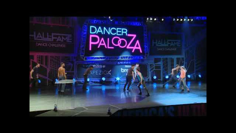 Capezio ACE Awards 2017 Finalist Renee Kester The Game