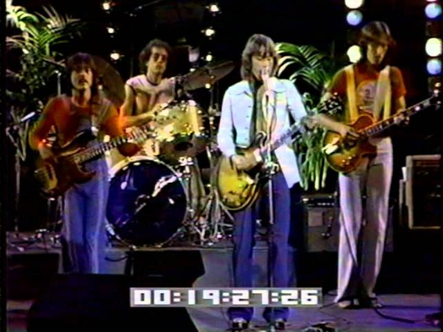 Andy Gibb I Just Want To Everything Live DKRC 77
