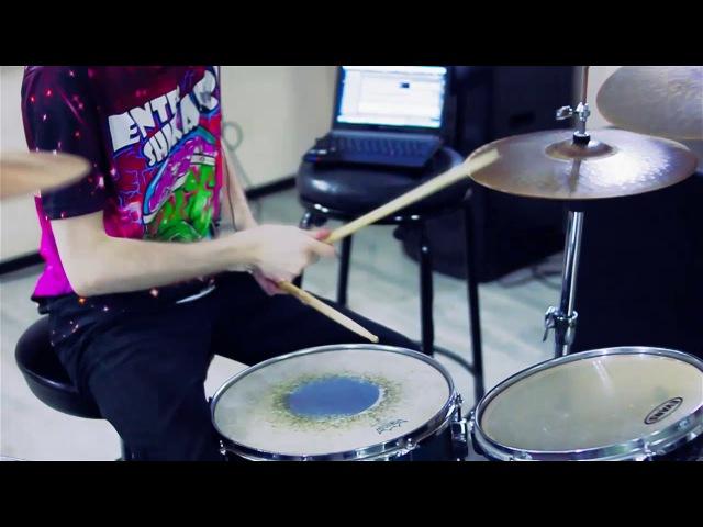 Егор Крид - Слеза \\ Drum Cover by Morris
