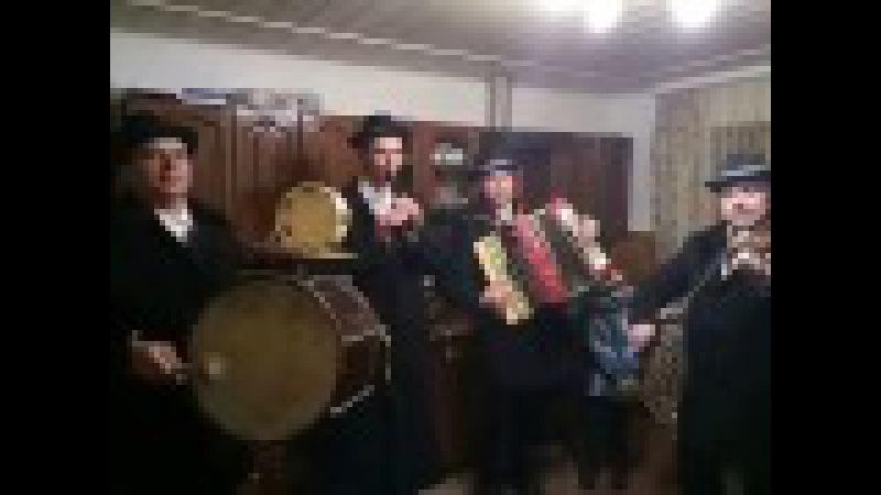 Троїсті музики ГЕРДАН коляда Ой на ріці на Йрдані у сестри