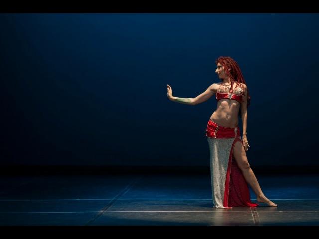 Amira Falak Bellydance , Baladi Armen Kusikian , Danza Oriental Alarcos, Ciudad Real