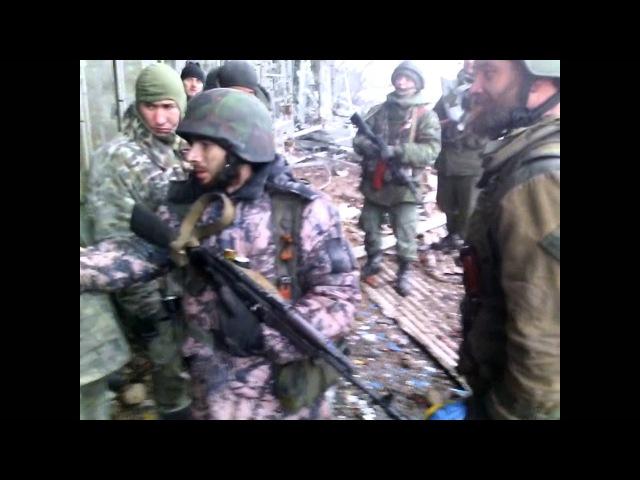 ⚡ Донецкий Аэропорт Новый Терминал Украинские Солдаты Захватили в Плен 2 3