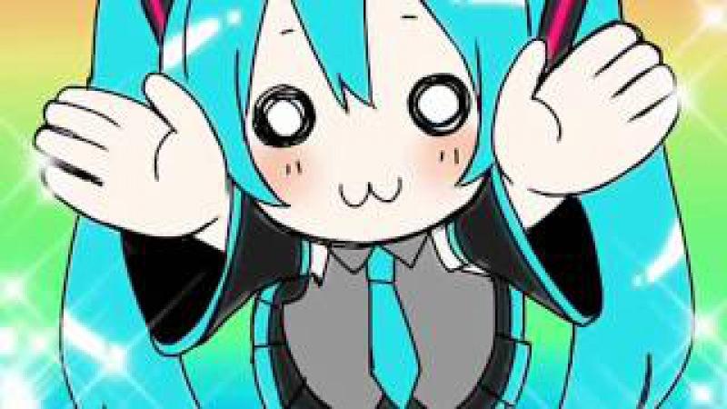 No Thank You - English Chinese Sub - Hatsune Miku - sm11014897
