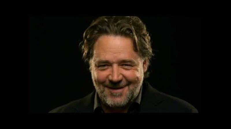 Russell Crowe, Actor,Film Producer,Musician.
