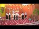 КОШКИН ДОМ Театрализованное мероприятие родителей для детей средней группы по пожарной безопасности