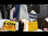ACC aut-winterExtra mix(5kg) - шапки шарфы перчатки экстра Англия 1 пак