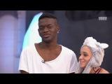 Танцы: Уэйд Лайон и Теона - У Мигеля могло бы быть иначе (сезон 4, серия 16)