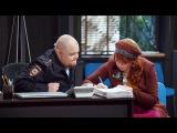 Однажды в России: Женщина в полицейском участке