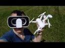Yuneec Breeze 4K ... Многофункциональный селфи дрон с VR шлемом