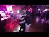 04/18/15 - DC Bachata Masters - Social Dance: Andrea & Kat
