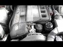 Двигатель BMW БМВ 3 E46 2 5 M52 B251