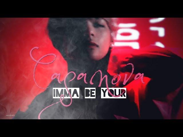 「BTS (방탄소년단) | Casanova」