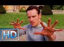Магнето разворачивает спутниковую тарелку / Люди Икс: Первый класс (2011)