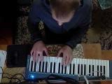 Bela Bartok Ten easy pieces 6. Hungarian folk song