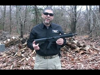 Umarex Steel Force Full-Auto M4 Air Rifle | Tactical-Life.com