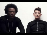 Skream &amp Benga in the Mix 4