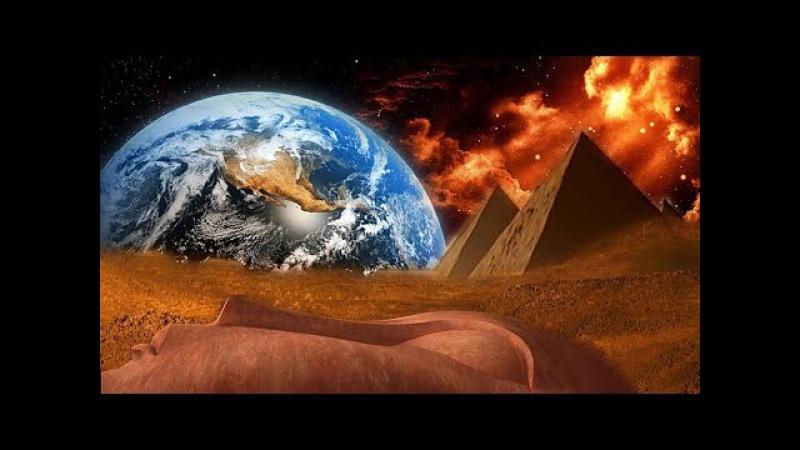 Марс. Ложь NASA и молчание Роскосмоса о Марсе и Луне. Тайны мира. Документальные фи...