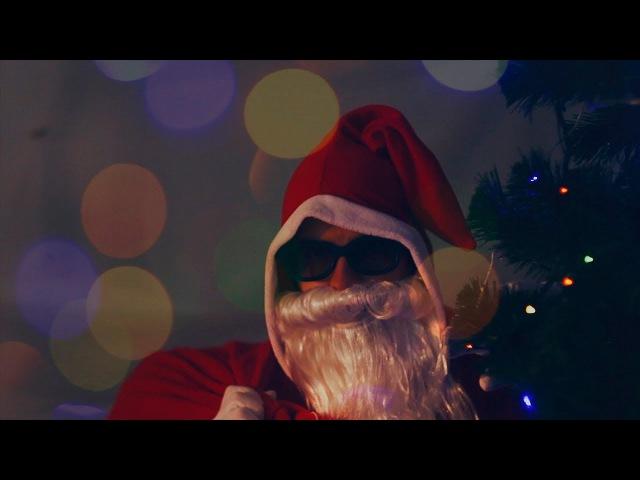 BESTWAY TEAM SHOW | SANTA`S | MERRY CHRISTMAS | HAPPY NEW YEAR | ACROBATICS IN PAIR