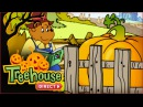 The Berenstain Bears: The Bad Habit/The Prize Pumpkin - Ep. 16