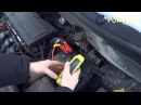 Пуско-зарядное устройство - видео с YouTube-канала Угона.нет - защита от угона