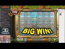 BIG WIN on Queen of Riches Slot - £4 Bet