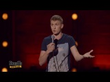 Stand Up: Алексей Щербаков - О подворотах, гироскутере, выйпе (гомосексуалистах) и ра ...