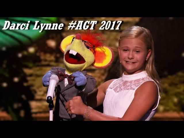 Darci Lynne | Fantastic Ventriloquist Sings
