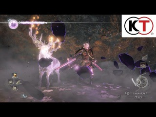 Nioh weapon highlight: Tonfas