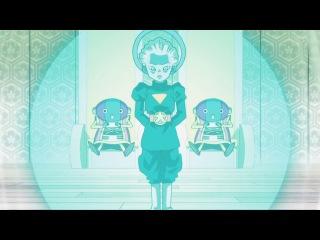 [SHIZA Project] Dragon Ball Super TV - 109-110 серии [Snowly & Tan-YX-a]