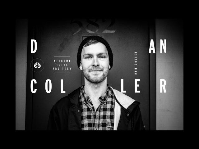 Éclat BMX Dan Coller Welcome To Pro
