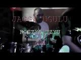 JAGGA NGULU_Костя Цзю (live in FABRIKA)