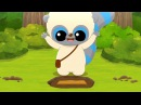 Юху и его друзья - Все серии подряд - Сборник - Мультфильмы про милых зверят для детей