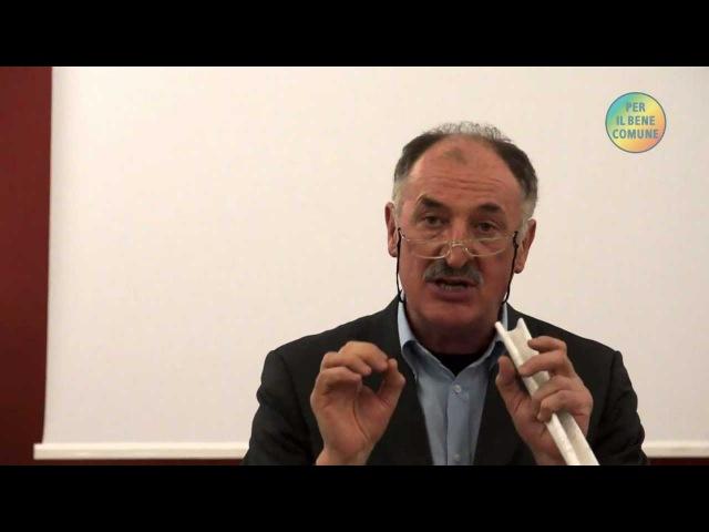 Economia e finanza per il benessere dei popoli, Fernando Rossi