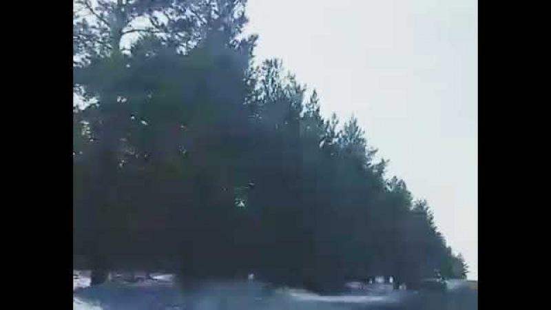 ДТП на Шанадском хоринский тракт 25 02 18