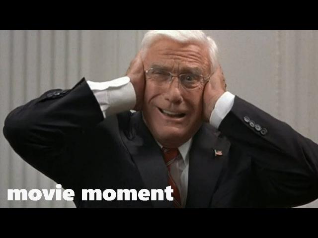 Очень страшное кино 3 (2003) - Паранойя президента (10/12) | movie moment