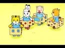 巧虎台灣版巧連智動畫片精選合集 巧虎快樂版 14