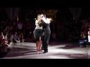 Alejandra Mantinan Anton Starcev 4 4 Russia Moscow PLANETANGO XX 2018