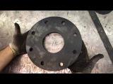 Качество реза 8 мм стали