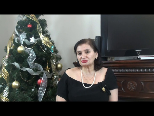 Интервью с автором и педагогом онлайн-школы грузинского языка Лией Отаровной Ба...
