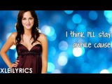 Leighton Meester - Dreaming (Lyrics Video) HD