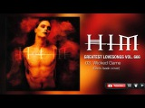 HIM - Wicked Game Chris Isaak Cover (Greatest Lovesongs Vol. 666)