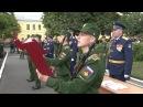 ВКА имени А.Ф.Можайского. Присяга 2017.