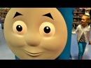 Томас и его Друзья Шоппинг в Магазине игрушек с куклой Беби Борн Thomas